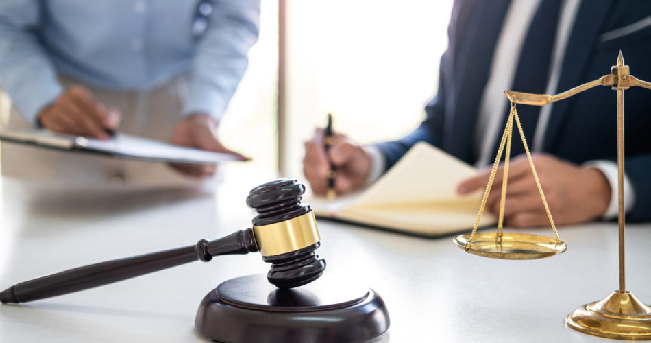 Expert Tips for Managing a Law Firm