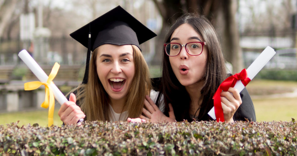 Fun and Creative Messages for a Graduation Yard Sign