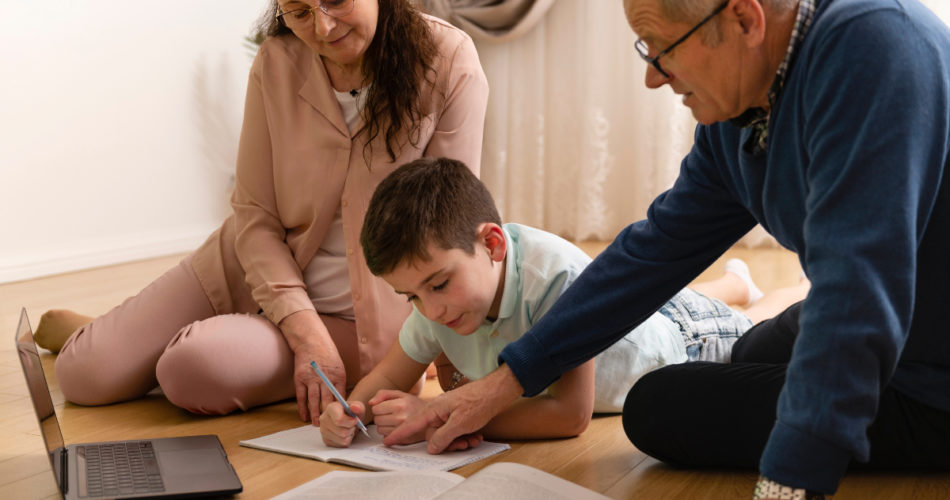 Homework Assistance: Picking the Right Afterschool Programs and Homework Help