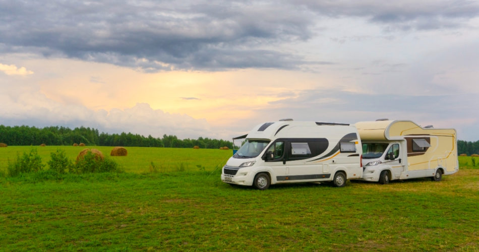 How Can a Small Class C RV Add Comfort to Your Adventures