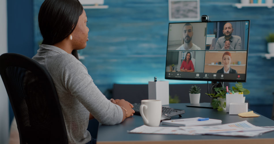 How Good Leaders Create a Sense of Unity With Their Remote Teams