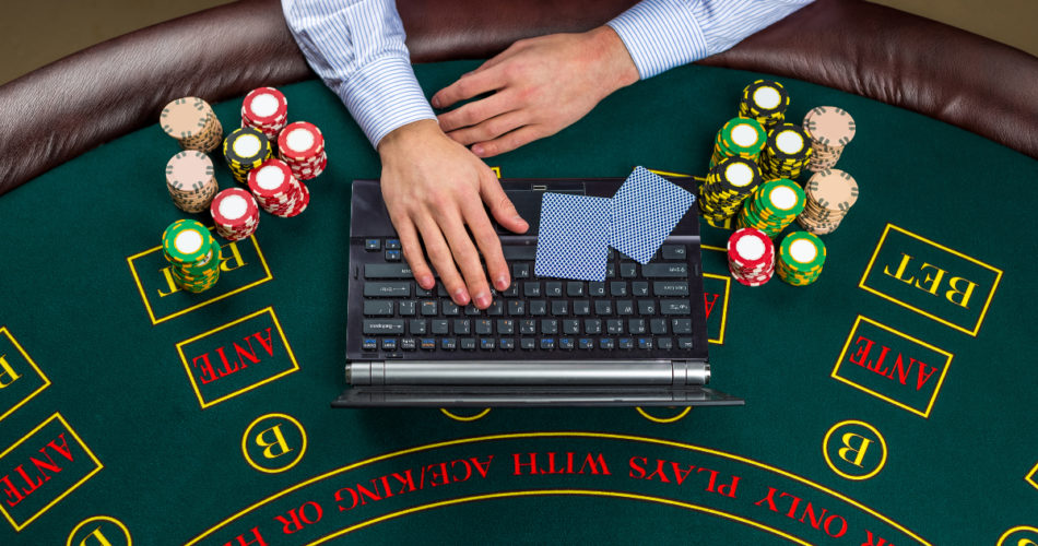 How iGaming Is Taking Over the Entertainment Industry