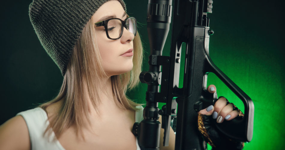 How to Choose the Top Prism Scopes for Shooters