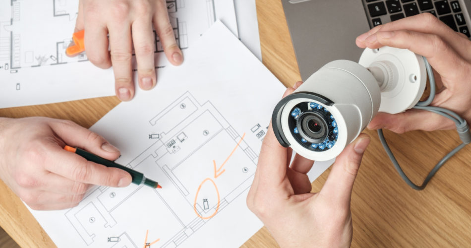 How to Increase Your Home Security and Protect Your Privacy