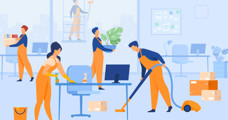 The Importance of Hygiene in the Workplace and How to Maintain It