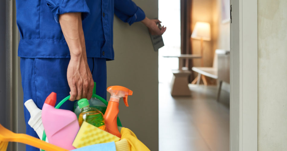 Looking to Hire a Cleaning Service? Here's Some Useful Advice