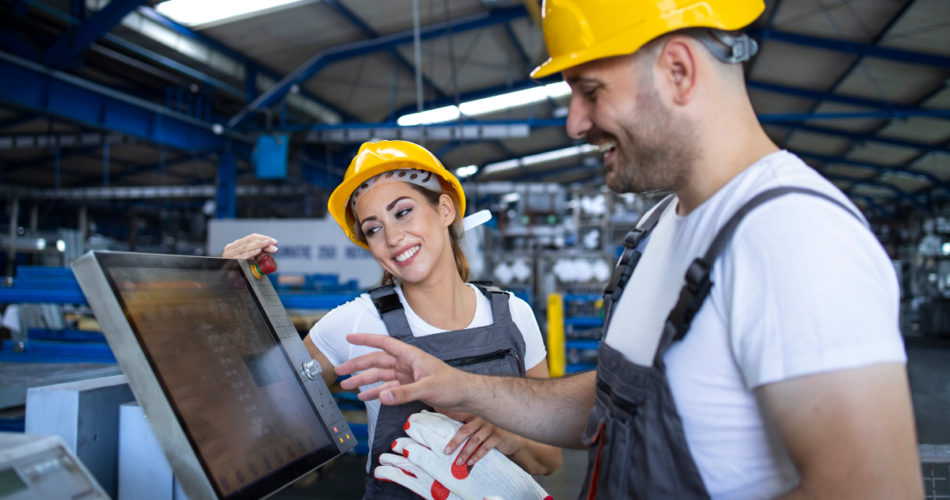 Manufacturing Industry Tips: How to Save Money and Time