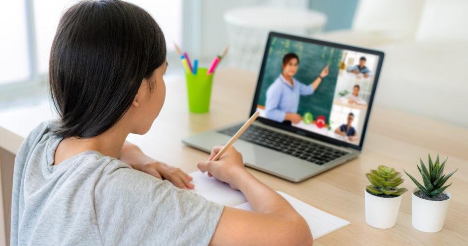 Online Education: Blessing or Burden