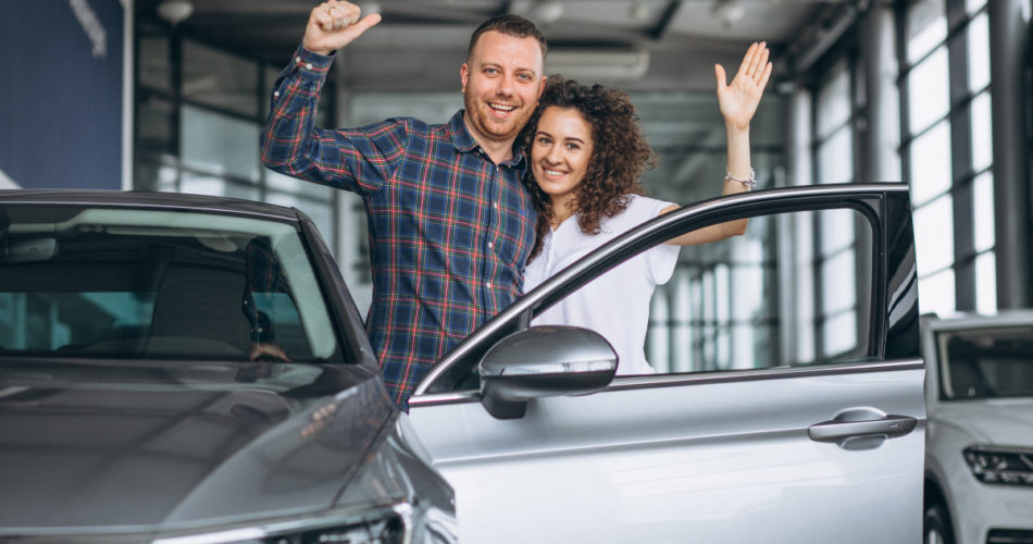 Planning to Buy a New Car? Here's How to Make the Right Decision