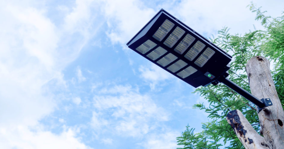 Qualities to Look for When Buying Outdoor Solar Lights