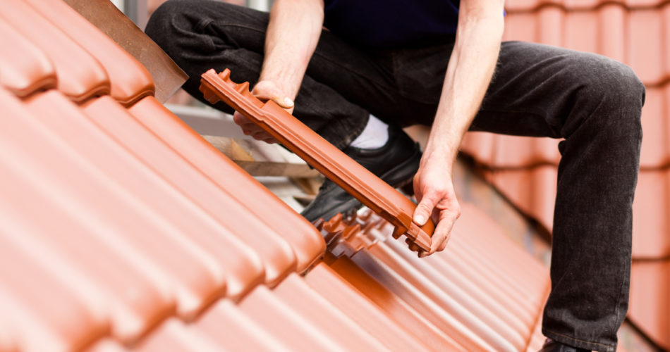 Roof Repairs: Common Problems and How to Fix Them
