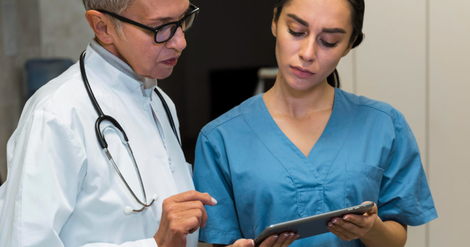 The Future of Nursing: How Nurses Are Advancing the Health Care Practices
