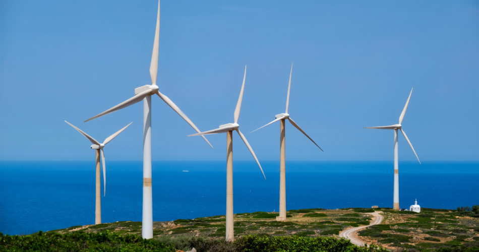The Major Environmental Benefits of Using Renewable Energy Sources