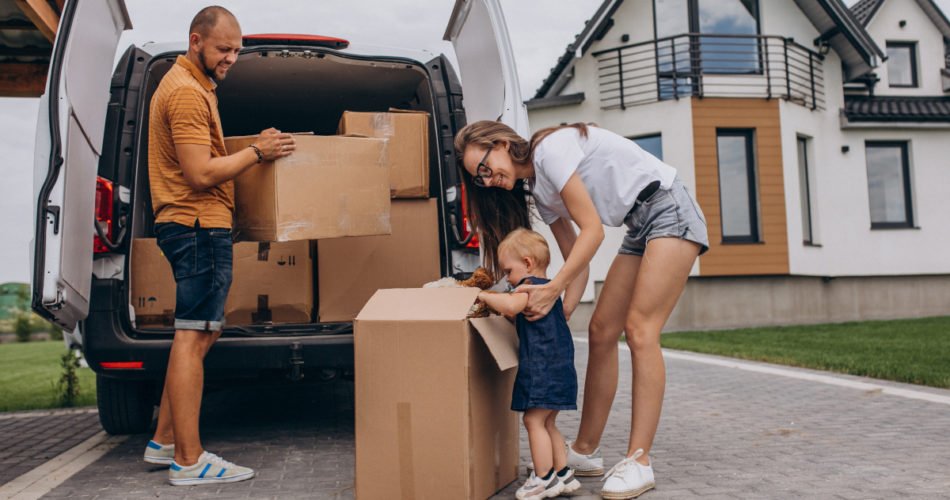 Tips to Move Across Country Cheap