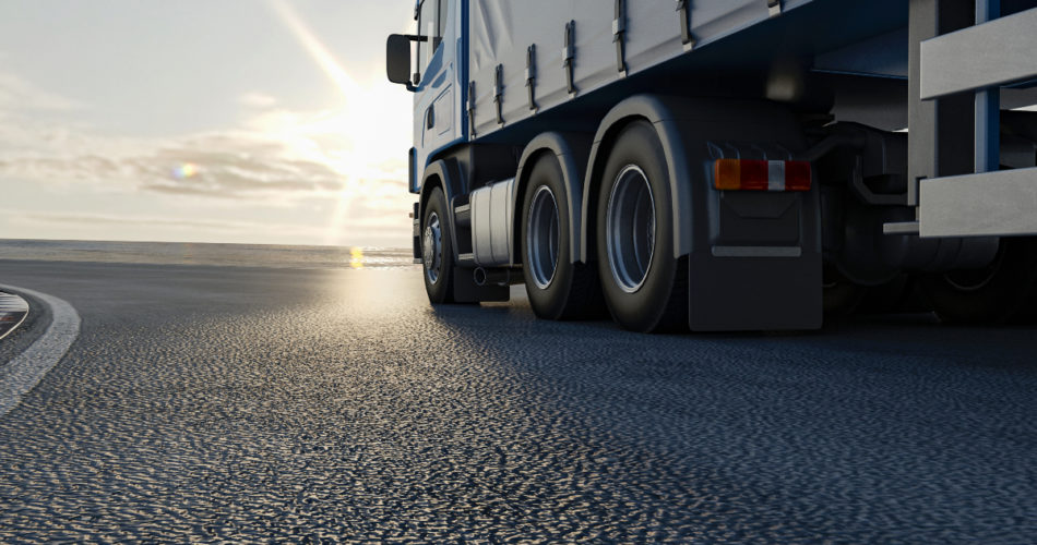 Truck Accidents: How to Avoid Getting Hurt or Injured