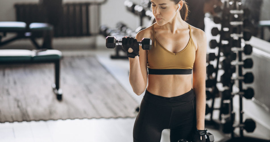 Useful Pieces of Advice to Help You Start Lifting Weight the Right Way