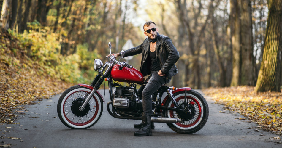 What Are the Requirements for Getting a Motorcycle Permit? Find Out Here
