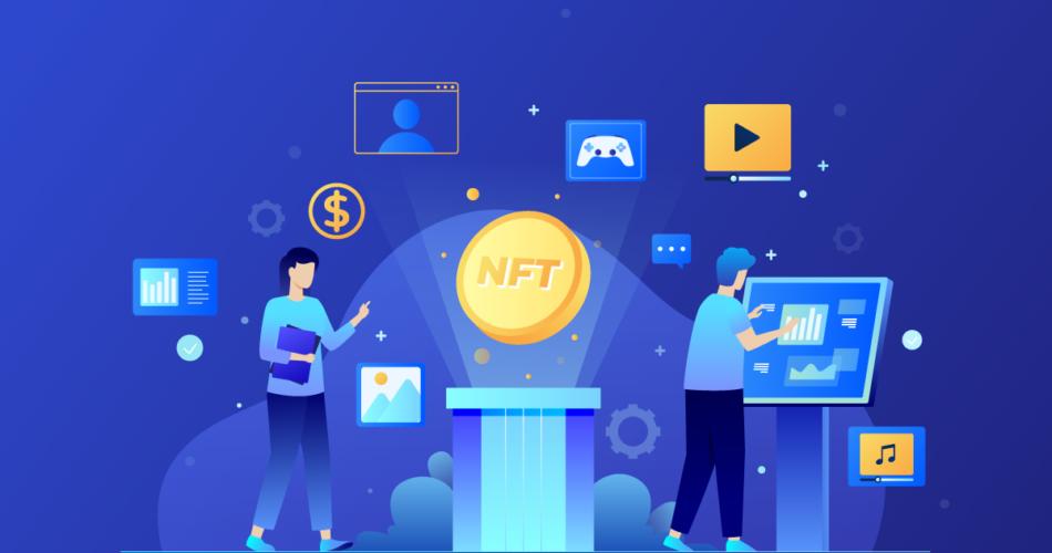 What Makes NFT Art So Popular?