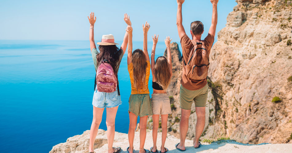4 Affordable Family Trips for Summer 2021