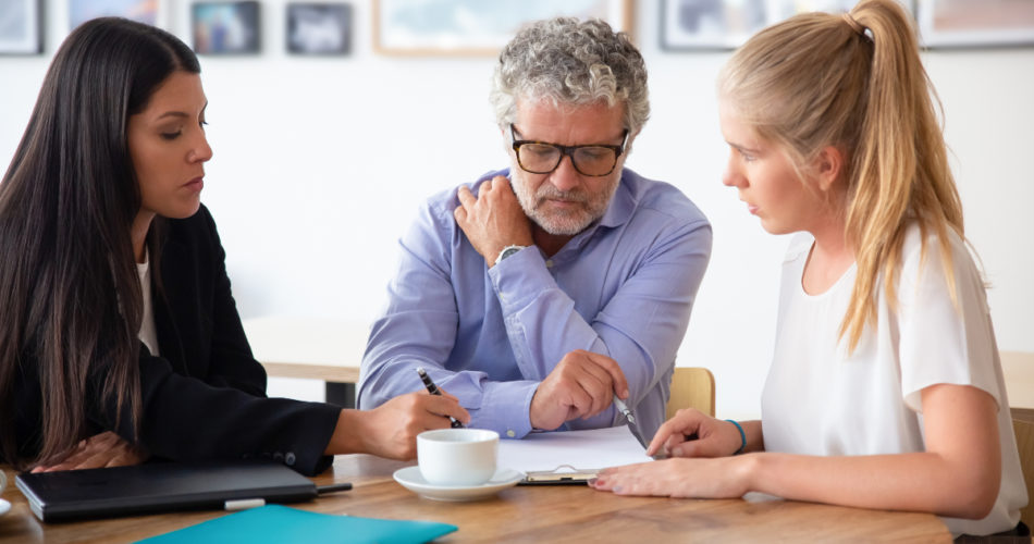 4 Good Reasons to Hire a Nursing Home Abuse Attorney