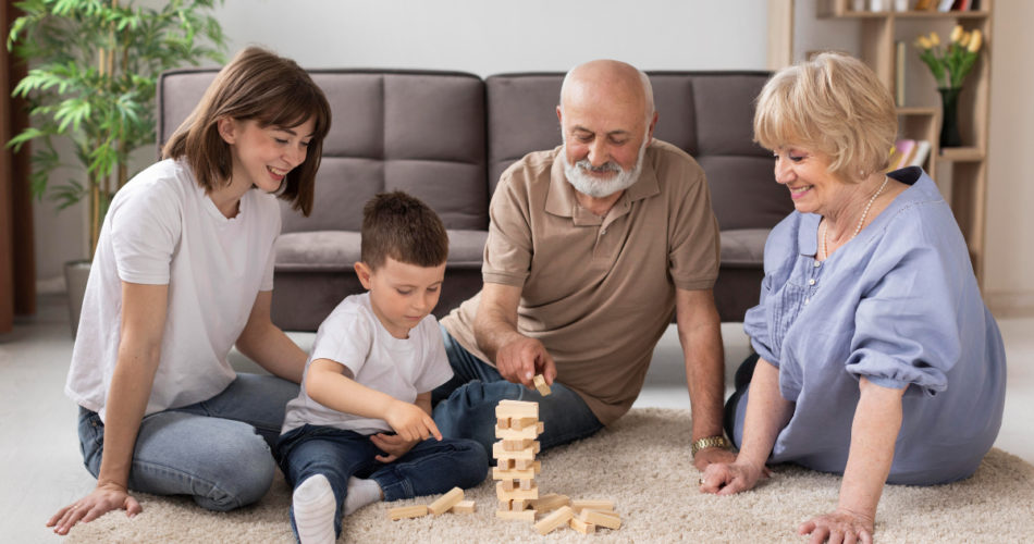 5 Games That You Should Play With Your Family