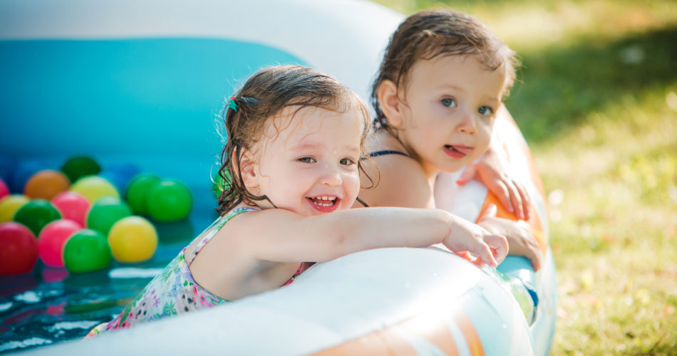6 Ways to Make Your Backyard More Amusing for Your Kids