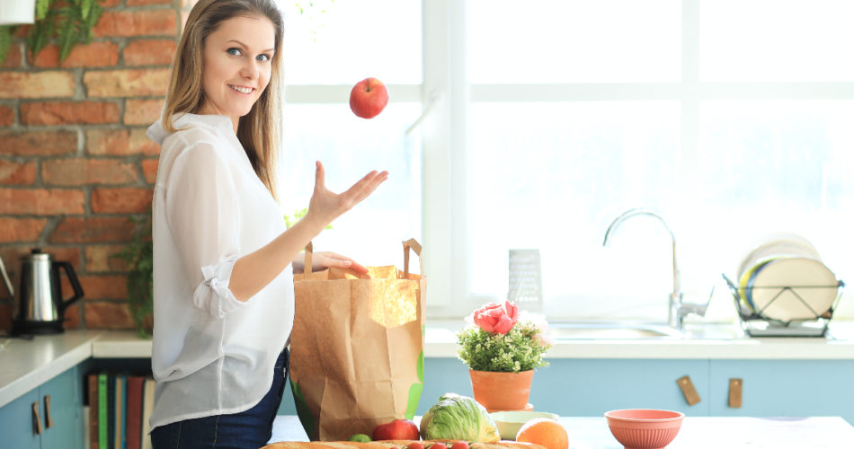 6 Ways to Start Living a Healthier Lifestyle