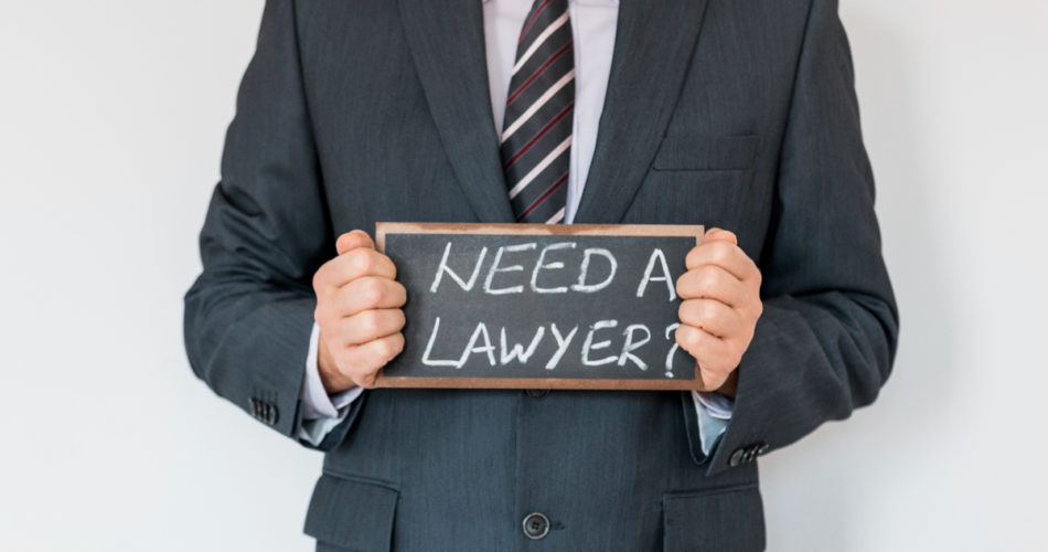 7 Important Things to Consider When Looking for a Good Lawyer