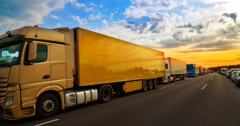 A 4-Step Guide on What to Do If You Were Harmed in a Truck Accident