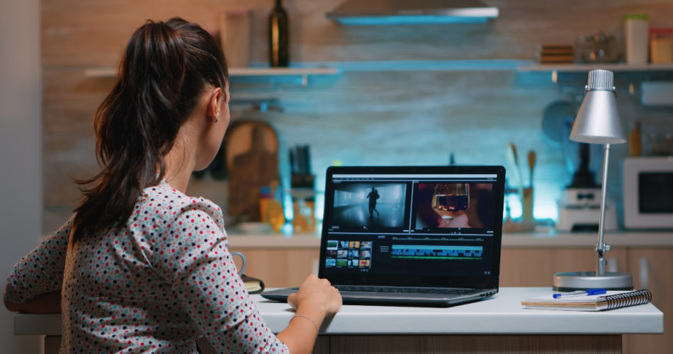 A Brief Review of the Best Video Editing Software
