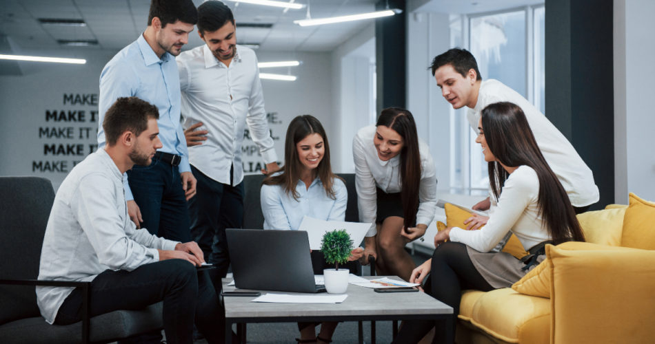 A Few Tips to Spice up Your Office and Boost Employee Productivity