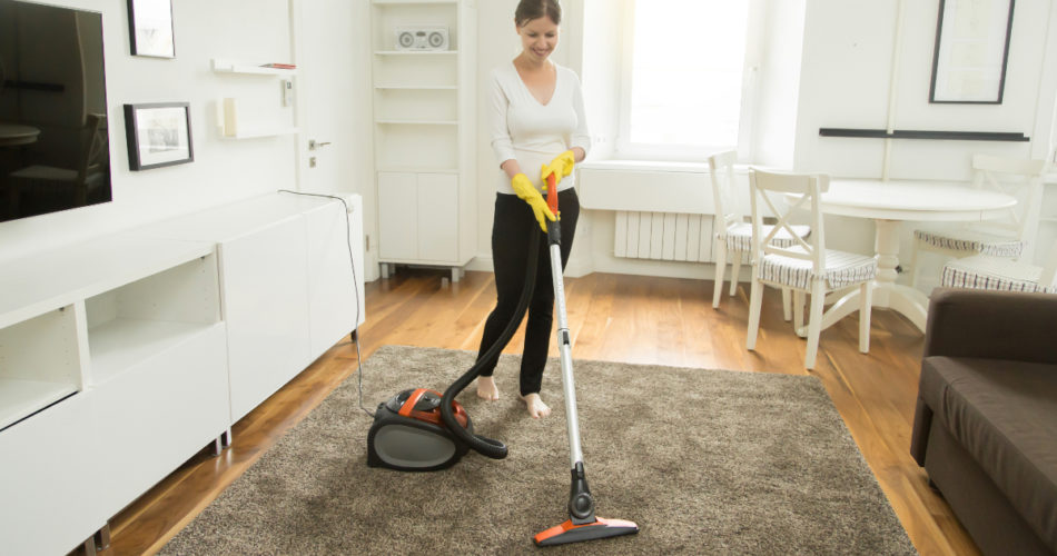 Best Carpet Cleaning Hack You Should Know