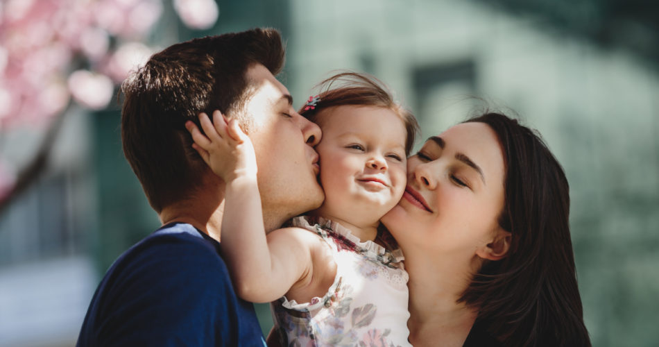 First-Time Parent? Here Are a Few Basics to Remember