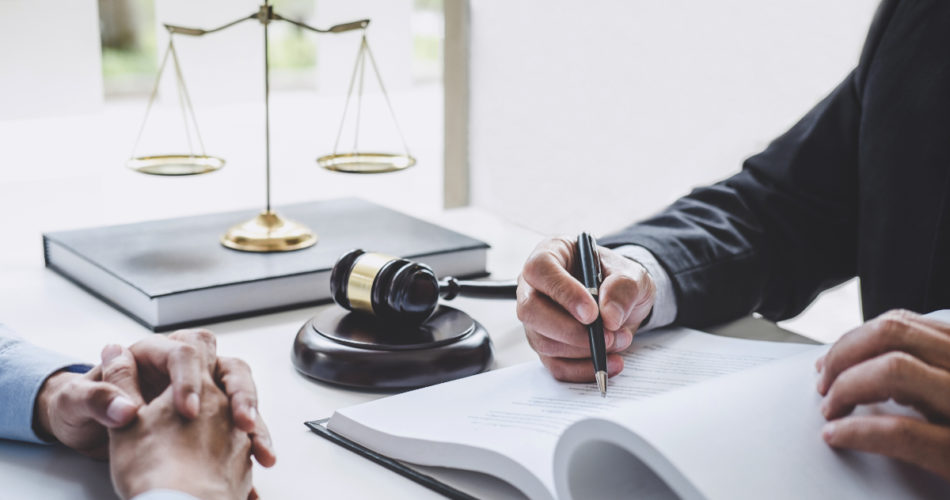 How to Choose a Good Quality Criminal Defense Lawyer