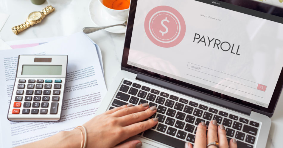 How to Make Payroll Process Easier and Error-Free