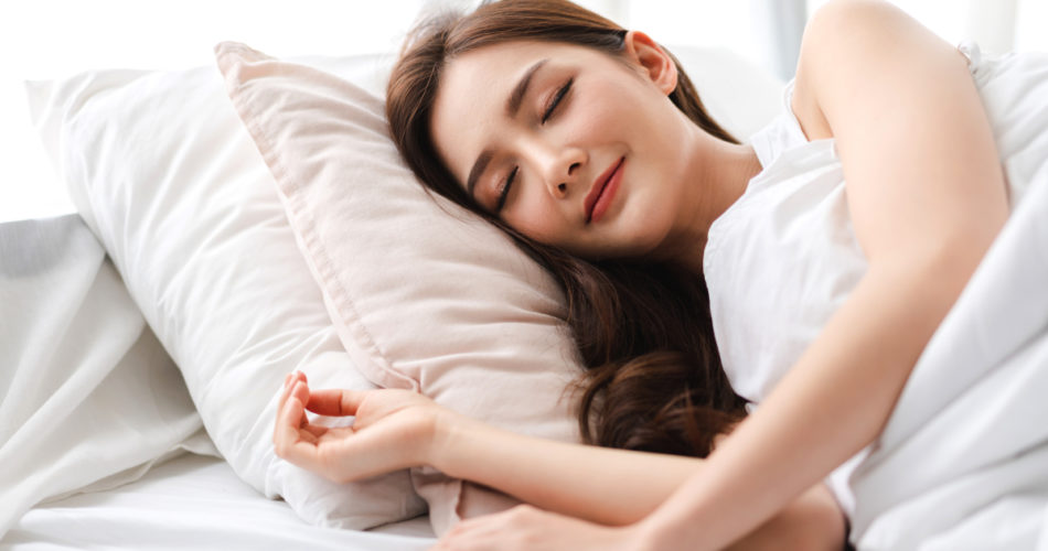 Improve Your Sleep With These Simple Tips