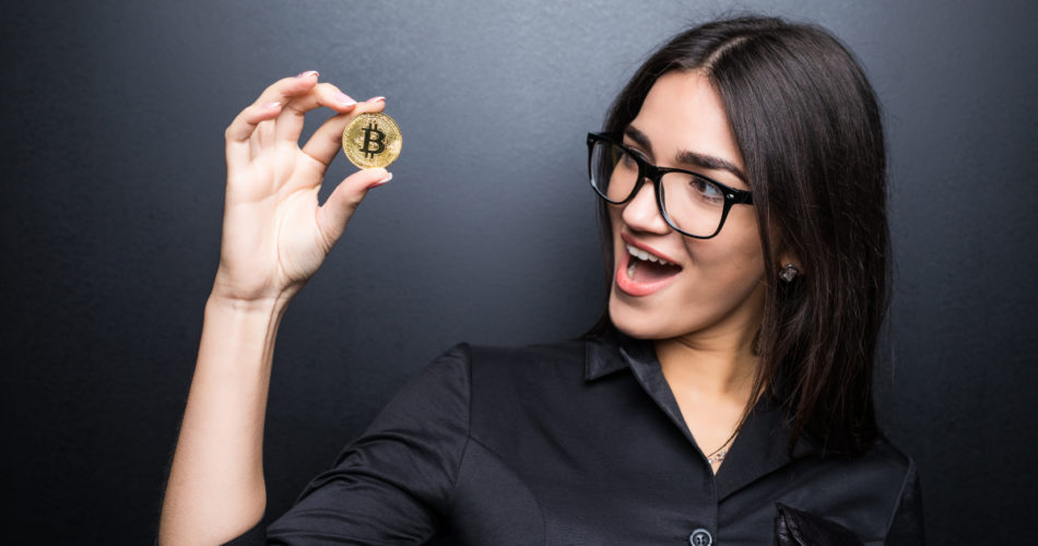 Inside the Nerd Cult of Crypto