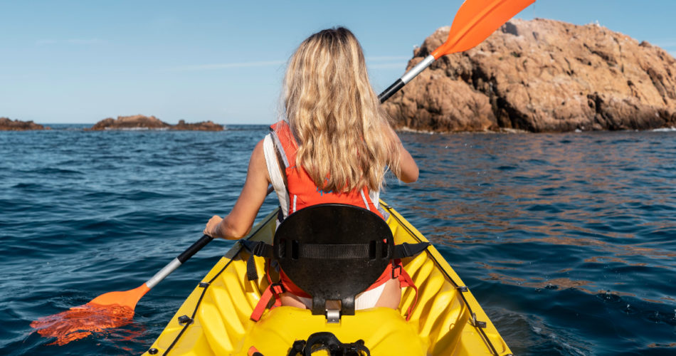 Planning to Start Paddling? Here's How to Do it Right