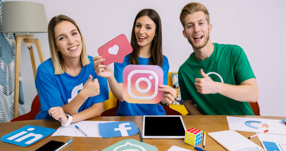 Reasons Why Instagram Is the Best Platform for Brands