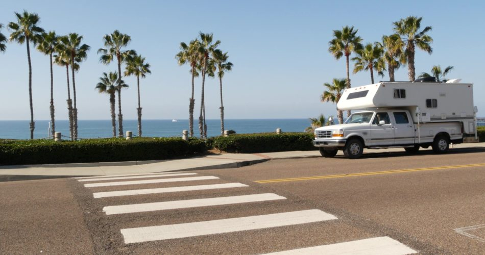 Reasons Why You Need to Rent an RV When in San Diego