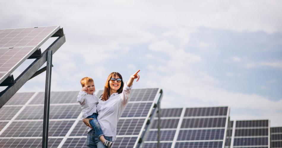The Major Benefits of Using Solar Energy