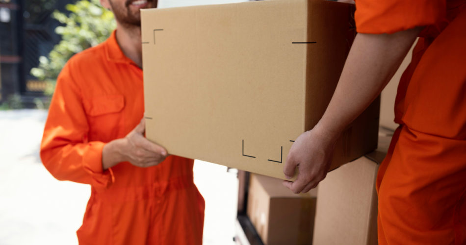 Top Tips on How to Move Items That Require Heavy Lifting