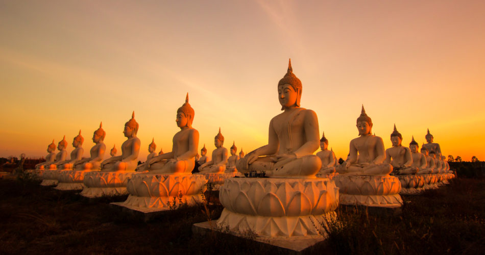 Things About Buddhism That Might Interest You