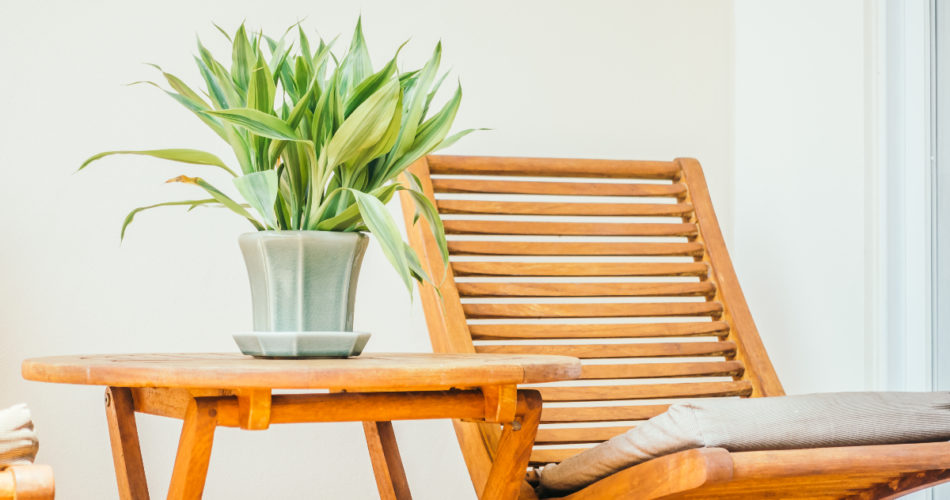 Tips to Help You Buy Outdoor Furniture