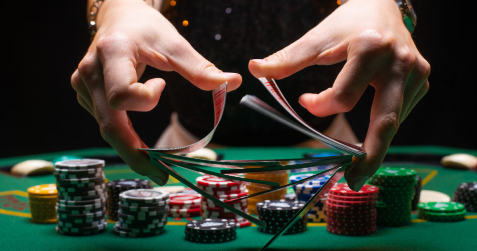 What Is the Most Important Thing in Poker?