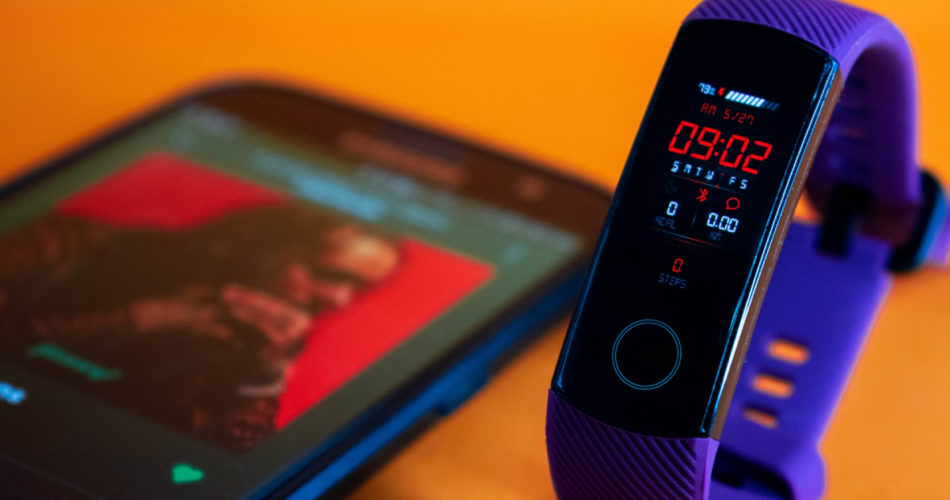 Why Is the Huawei Band Banned from Google?