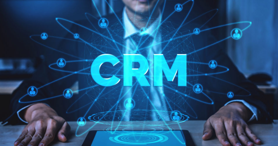 How Can Crm System Take Your Business to New Heights?