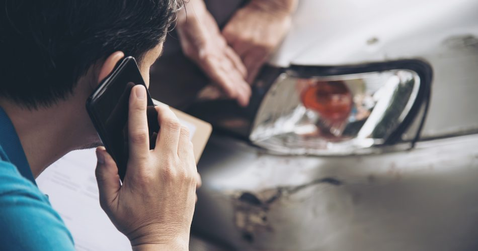 How to Check Your Car for Damage After an Accident