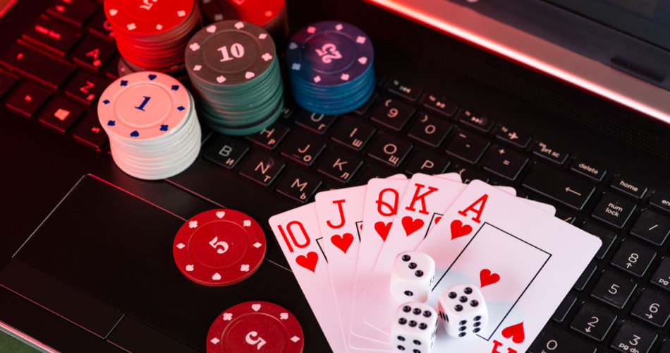 The 7 Crucial Steps to Starting an Online Casino Business - Nerdynaut