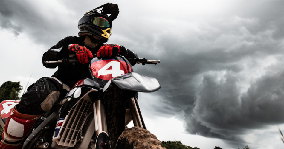 The Different Ways to Customize a Dirt Bike
